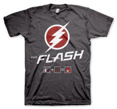 Pánské tričko Flash Riddle
