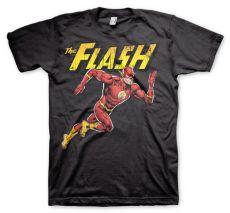 Pánské tričko Flash Running