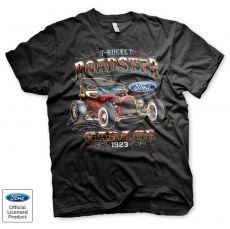 Pánské tričko Ford T-Bucket Roadster