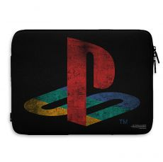 Pouzdro na notebook Playstation Distressed Logo