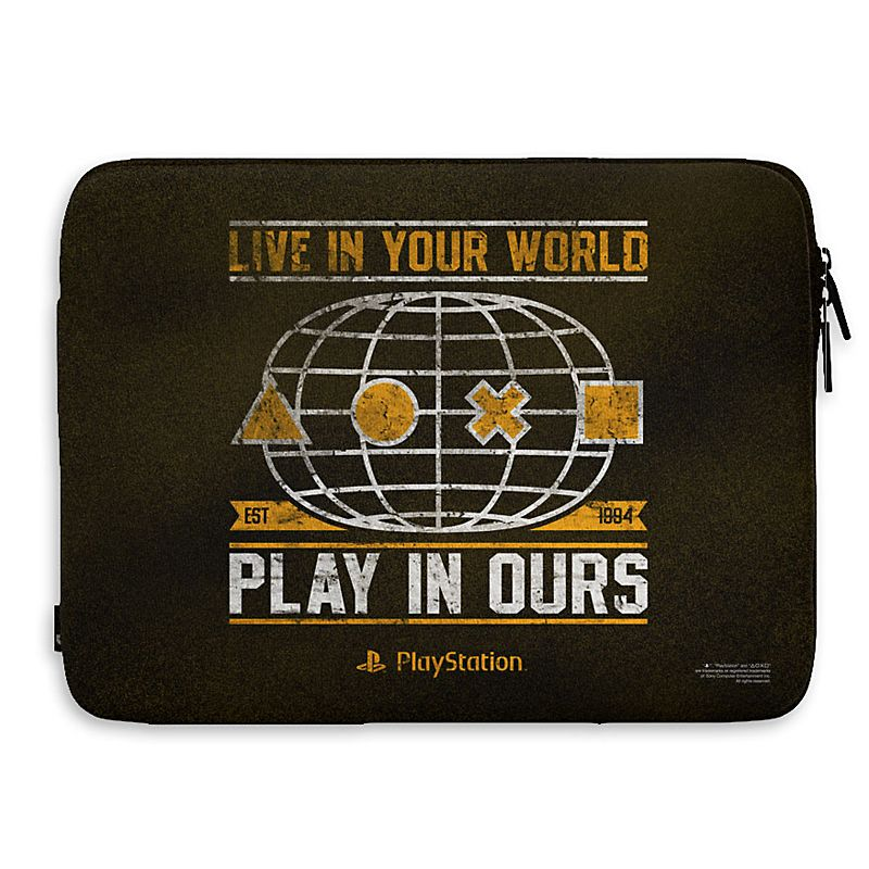 Playstation pouzdro na notebook Your World 13""