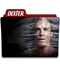 Dexter trička