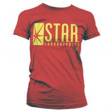 Dámské tričko Flash Star Laboratories