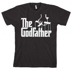 Pánské tričko The Godfather Logo
