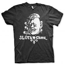 Pánské tričko The Goonies Sloth Loves Chunk