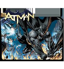 Batman trička