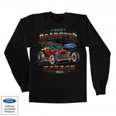 Tričko s dlouhým rukávem Ford Roadster