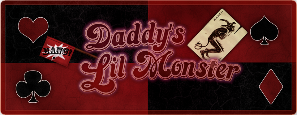 Daddys_Lil_Monster